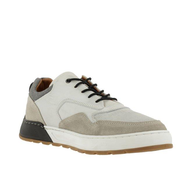 Sneaker White 423K20485AOWBKSU