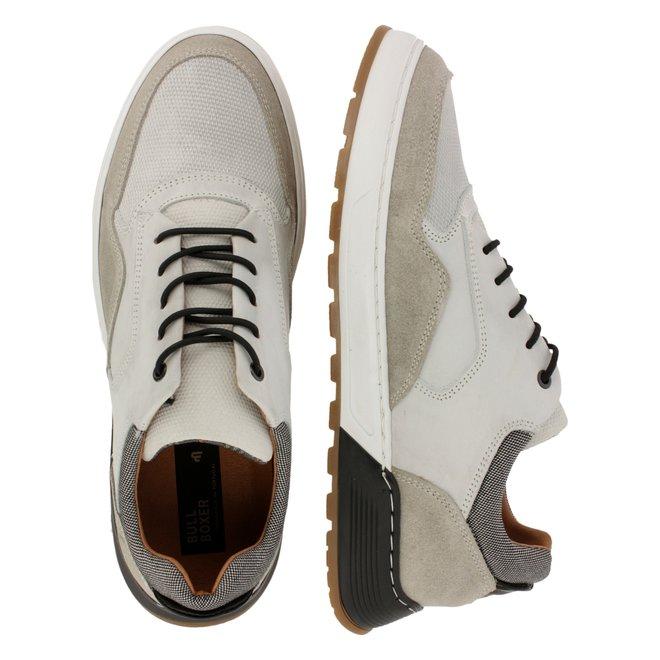 Sneaker Weiß 423K20485AOWBKSU