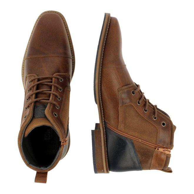Stiefel Tan/Cognac 681K50108AFICNSU