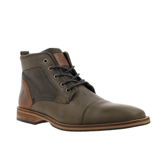 Ankle boot Grey 681K50108AFIGCSU