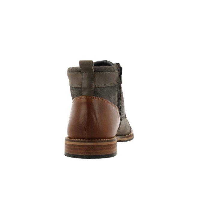 Stiefel Grau 681K50108AFIGCSU