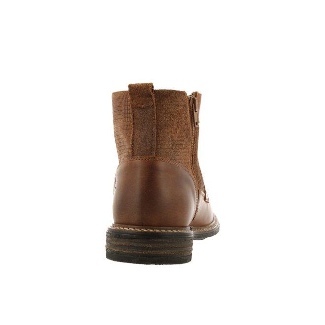 Ankle boot Tan/Cognac 870K56536FRECOSU