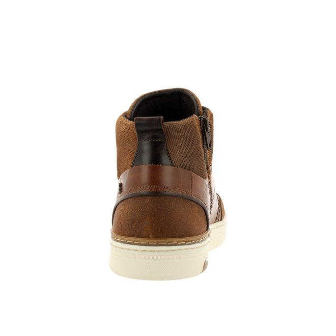 Sneakers Tan/Cognac 887K56468ECACBSU
