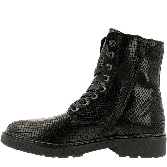 Biker-Boots Schwarz 892M82701GP991TD
