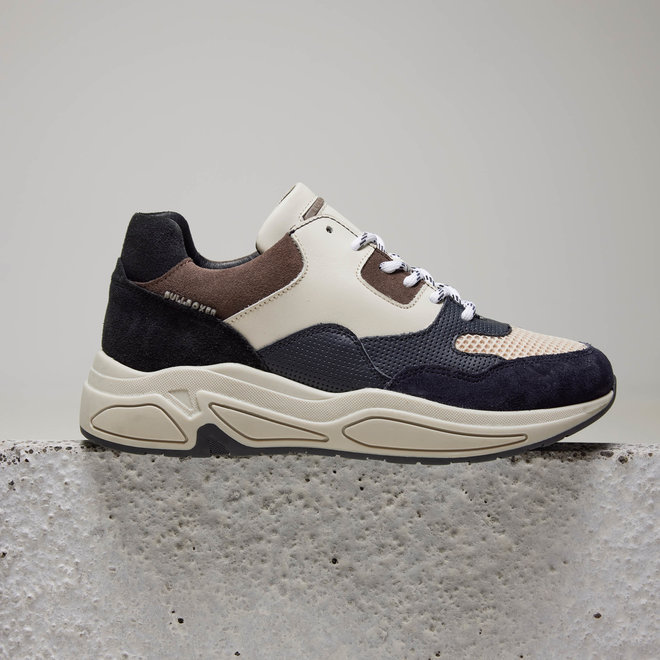 Sneakers Multi 295016E5C_NAVYTD