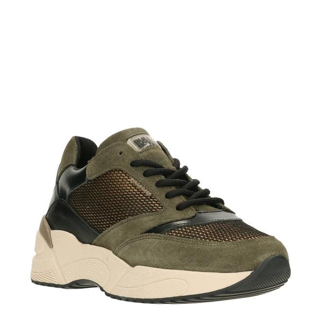 Sneakers Grün 750010E5C_LTFRTD