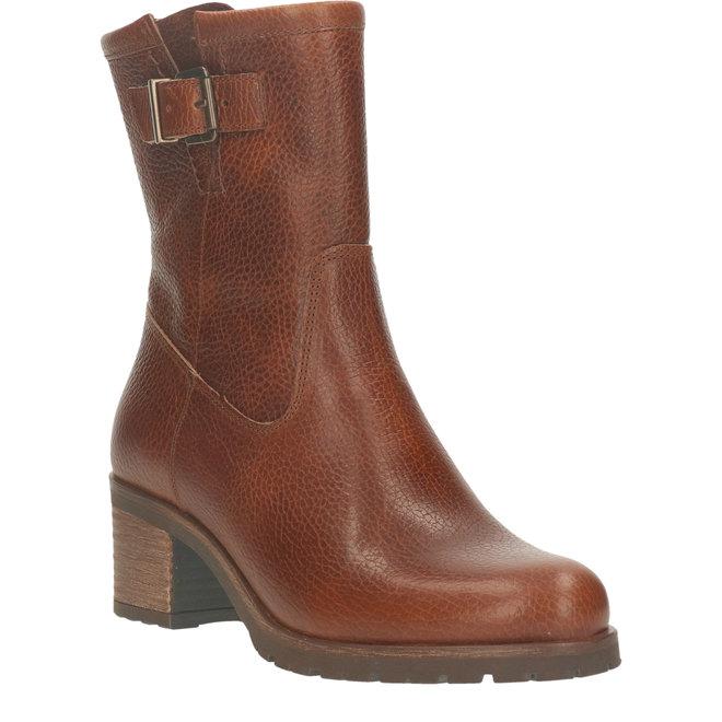 Stiefel Tan/Cognac 611512E6L_COGNTD