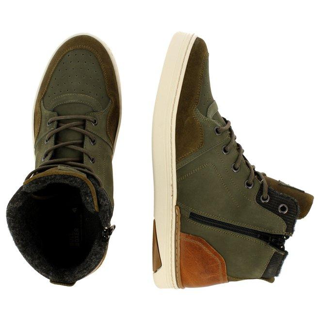 Sneakers Groen 887K51076AGRCOSU