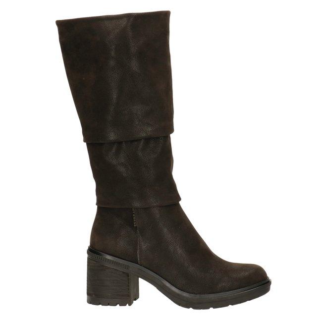 Stiefel Schwarz 082525F7S_BLCKTD
