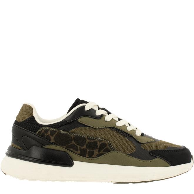 Sneakers Groen 263001F5S_KKBLTD