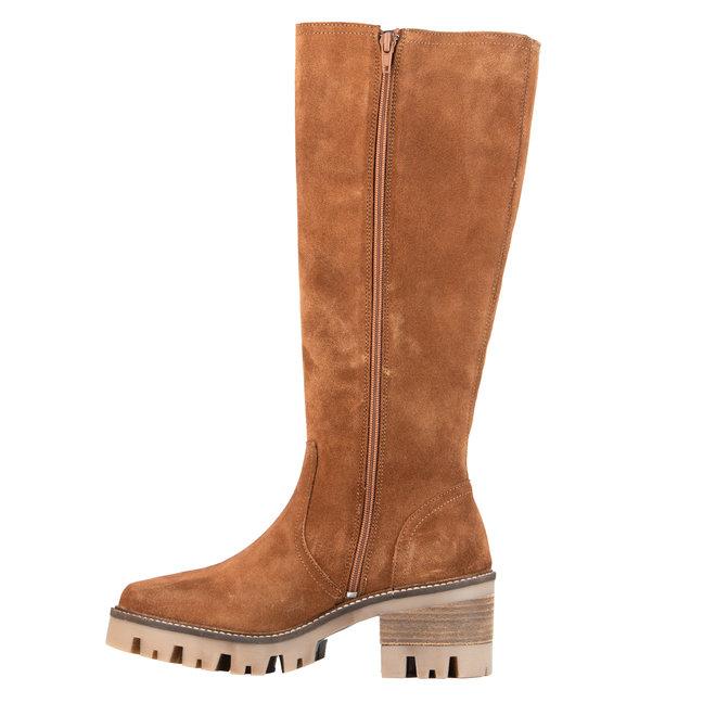 Boot Tan/Cognac 677504E7C_COGNTD
