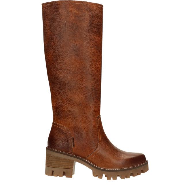 Boot Tan/Cognac