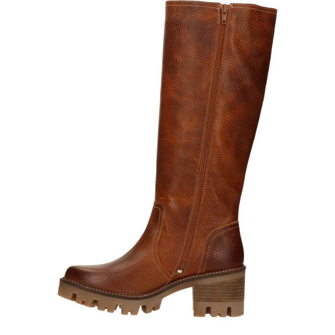 Boot Tan/Cognac 677504E7L_CGCGTD