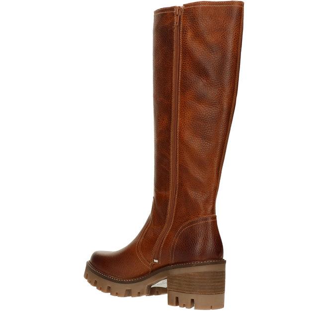 Stiefel Tan/Cognac 677504E7L_CGCGTD