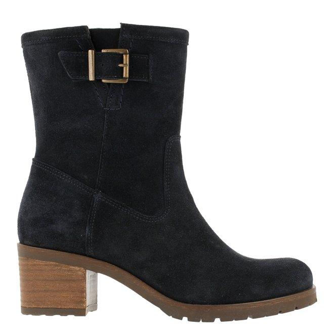 Boot Blue