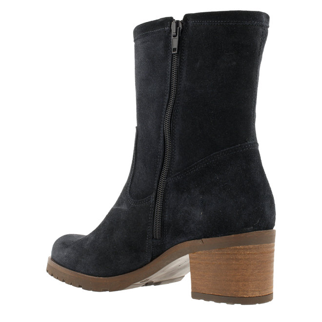 Stiefel Blauw 611512E6C_NAVYTD