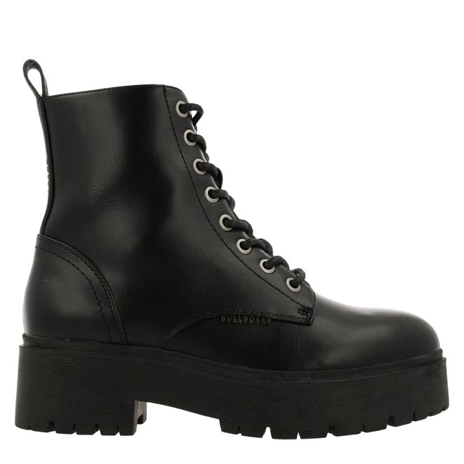 Ankle boot/Bootie Black