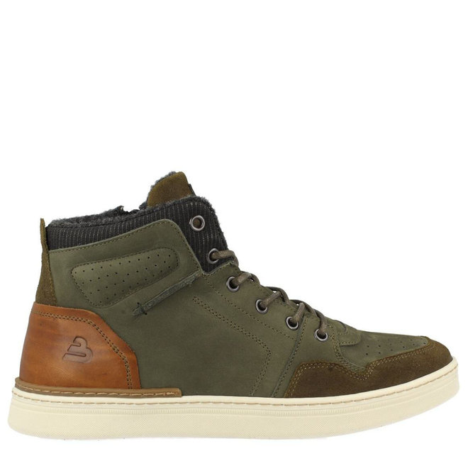 Sneakers Grün 887K51076AGRCOSU