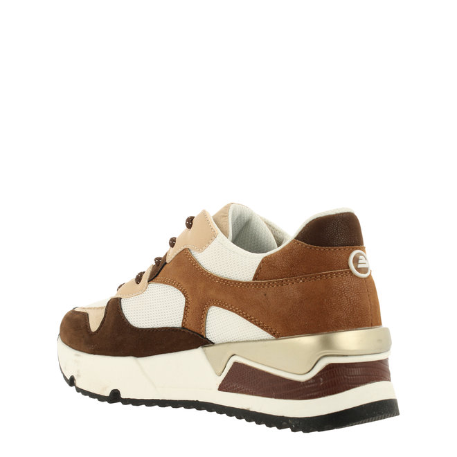 Sneakers Multi 323016F5S_BRWNTD