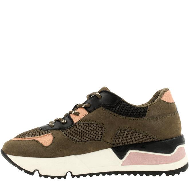 Sneakers Groen 323016F5S_OLVETD