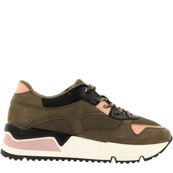 Sneakers Groen