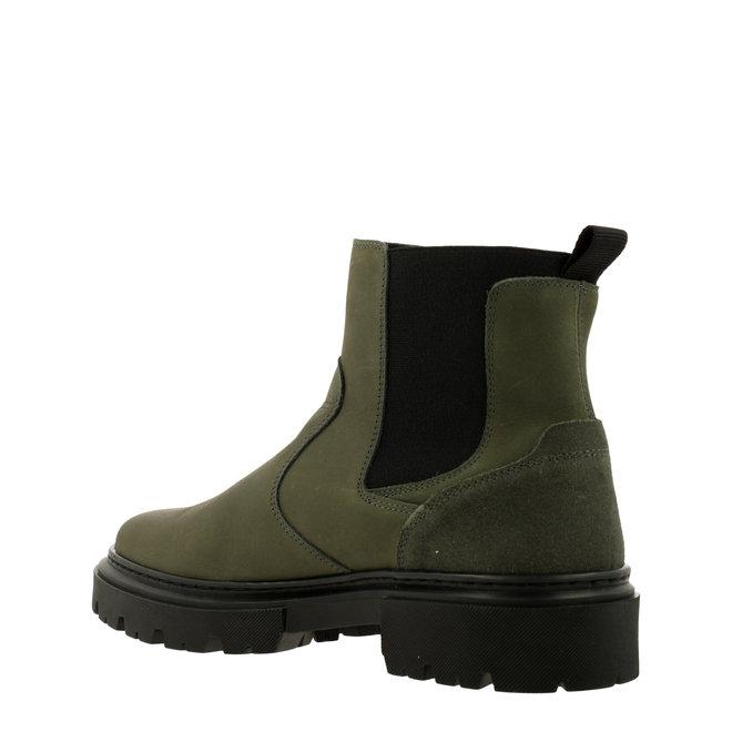Chelsea Boots Groen 230P72060AP694SU