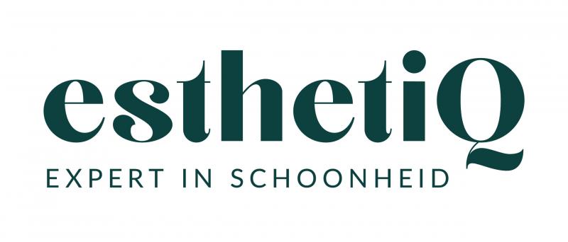De webshop van esthetiQ
