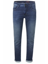 711 Slim Fit Jog  Jeans L34 N711jog02334