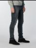 711 Slim Fit Dark Grey Stretch Denim L34