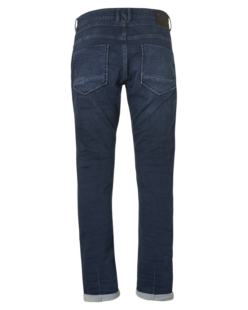 Denim, comfort slim 712, indigo sweat L32 N712JOG02X2