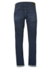 Denim, comfort slim 712, indigo sweat L36 N712JOG02X2