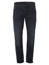 Denim, comfort slim 712, Stone Used Stretch L34