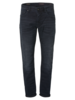 Denim, comfort slim 712, Stone Used Stretch L36 N712D15X1