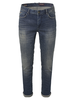 Denim, Slim Fit 711 | Dark Denim Stretch | No damage L32 N711D41ND