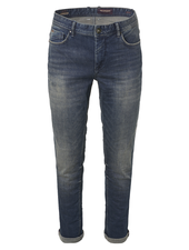 Denim, Slim Fit 711 | Dark Denim Stretch L36