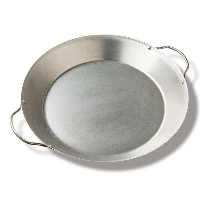 Roerbak & Paella Grill Pan