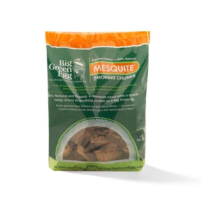 Rookhout Chunks Mesquite