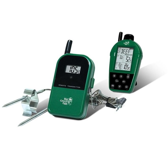 Kernthermometer Dual Probe Remote