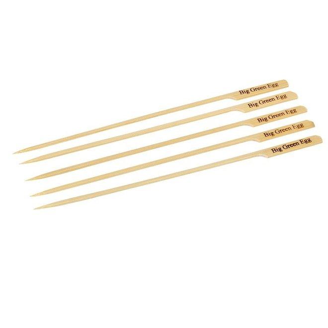 Bamboo Stokjes  25 Stuks