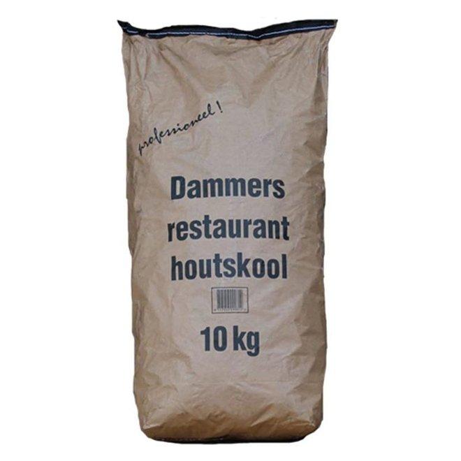 Houtskool Restaurant Houtskool 10KG