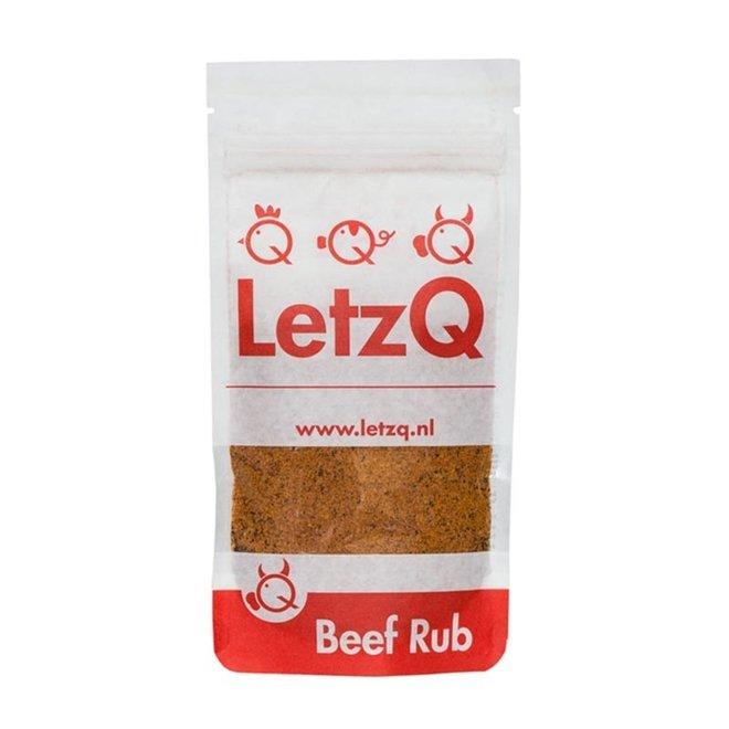 Rub Beef 100GR