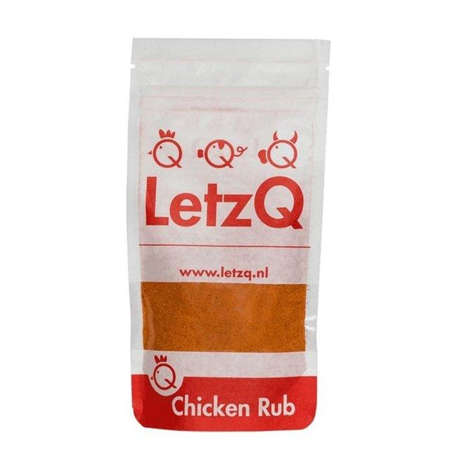 Rub Chicken 100GR