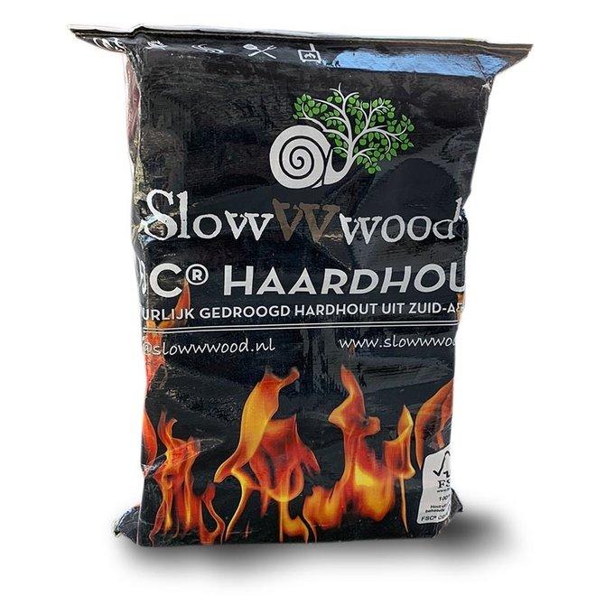 Slowwwood Premium Haardhout 10KG