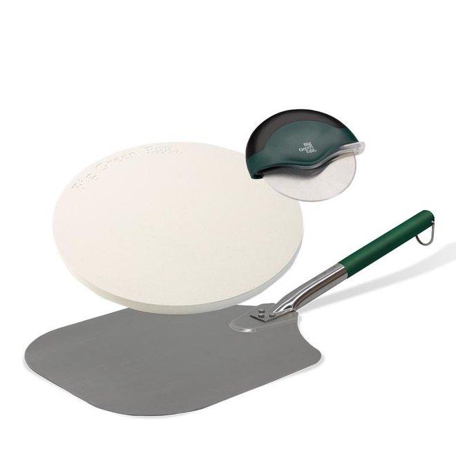 Pizza Pakket van Big Green Egg