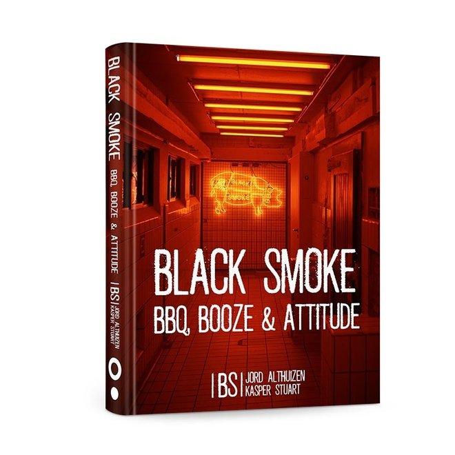 Black Smoke van Smokey Goodness