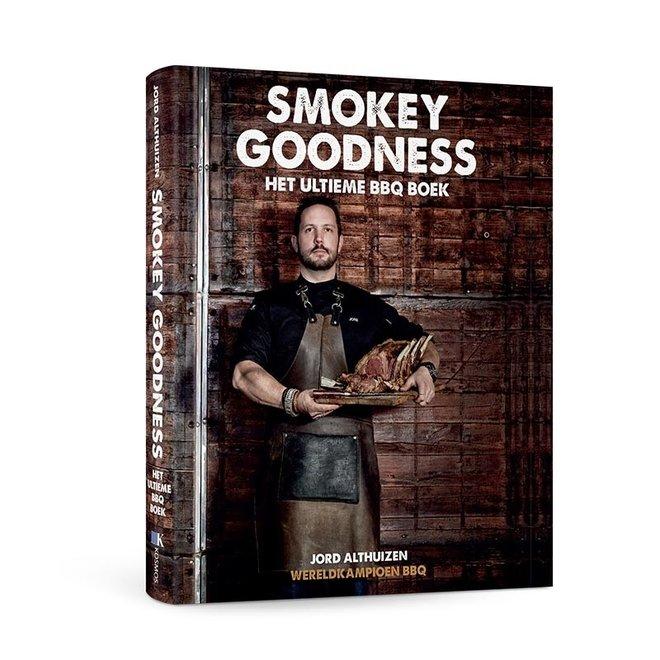 Smokey Goodness 1