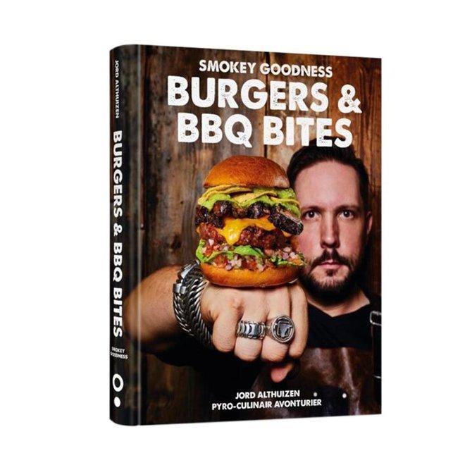 Burgers en BBQ Bites