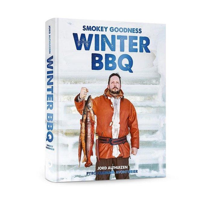 Winter BBQ van Smokey Goodness