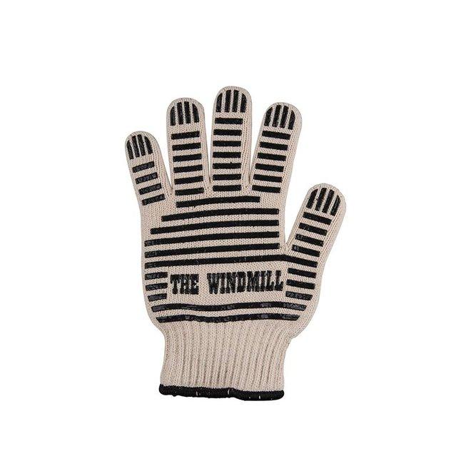 Hittebestendige handschoen van The Windmill