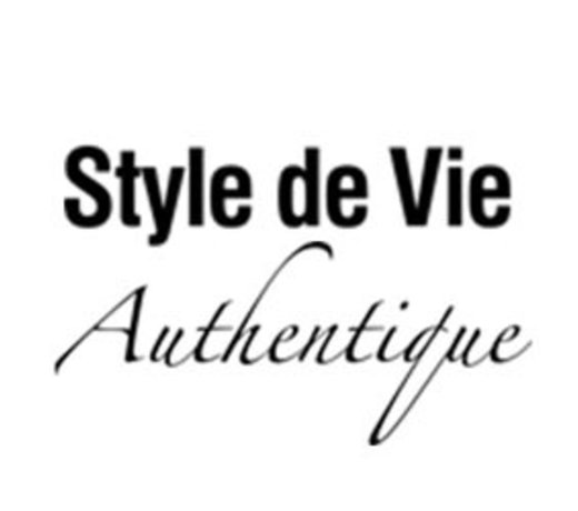 Style de Vie